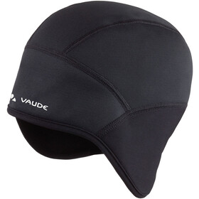 VAUDE Bike III Winddichte Muts, black